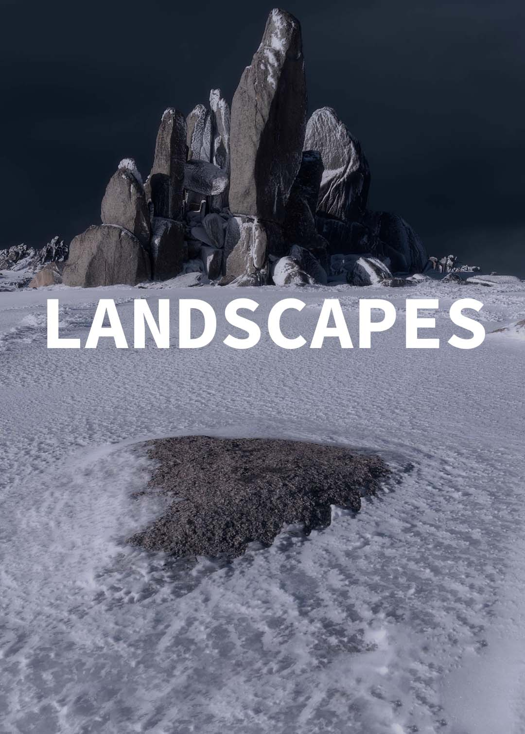 landscape photography thumb
